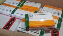 Prefeitura cria sistema de transparência para vacinação contra Covid