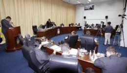 Câmara aprova projeto de lei que prevê pagamento  de gratificação à servidores cedidos ao município