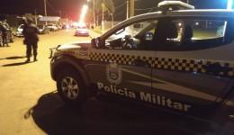 Em nova força tarefa prende 90 pessoas e encerra festa de rua no Green Ville