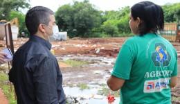 Fabio Luis visita Agecold e encaminha ao Executivo solicitações dos associados