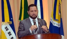Jânio requer informações do Estado sobre  a duplicação da Avenida José Roberto Teixeira