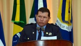 Olavo se diz confiante com a nova administração.