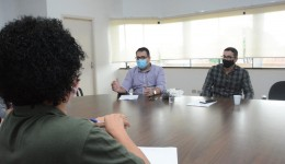 Prefeito honra compromisso e paga o piso nacional para agentes de saúde