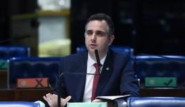 Quem é Rodrigo Pacheco, o novo presidente do Senado