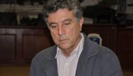 Vice-governador de MS está internado em SP para tratar covid-19