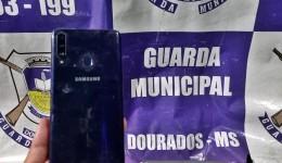 Em 2 anos Guarda Municipal recupera 95 celulares furtados, roubados ou extraviados