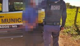 Foragido da justiça desde 2006 é preso pela Guarda Municipal
