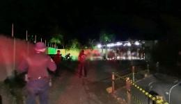 Guarda Municipal fecha festa clandestina com menores e bebidas alcóolicas