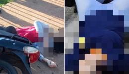 Antes de matar ex e sogra, homem sequestrou bebê de 5 meses