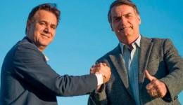 Bolsonaro fecha com Patriotas; em MS legenda pode crescer com deputados bolsonaristas