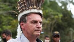 Bolsonaro vai ao STF contra lockdown em três estados