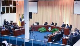 Câmara suspende atividades e sessões serão remotas