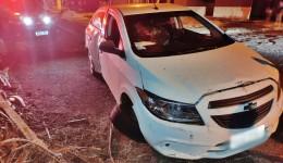 Condutores embriagados envolvidos em acidente de trânsito são presos pela Guarda Municipal