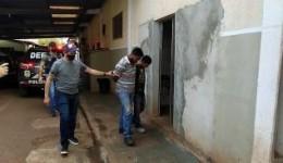 Dupla é presa pela Defron próximo da Usina São Fernando com 287 quilos de maconha