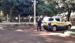 EM TRÊS ANOS GUARDA MUNICIPAL PRENDE 800 FORAGIDOS DA JUSTIÇA
