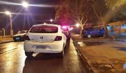 Guarda Municipal flagra condutor embriagado dormindo