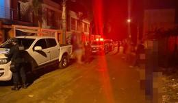 Guarda Municipal pões fim a festinha clandestina