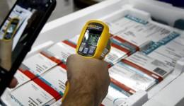 Mato Grosso do Sul recebe novo lote com 141.690 doses da vacina contra Covid-19