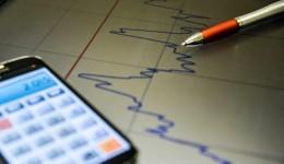 Mercado financeiro aumenta previsão de crescimento da economia