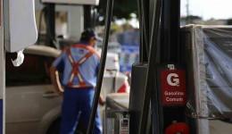 Preço da gasolina sobe 20% e etanol 30% nos 4 primeiros meses de 2021 em MS, indica ANP