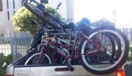 SIG prende mulher por receptação de bicicletas roubadas em Dourados