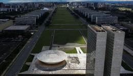 Alan Guedes, secretários e vereadores vão à Brasília pleitear recursos para Dourados