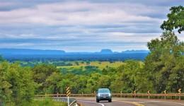 Às vésperas do inverno, Mato Grosso do Sul registra grande contraste nas temperaturas