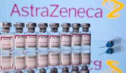 AstraZeneca: 3ª dose de vacina produz forte resposta imune, diz estudo