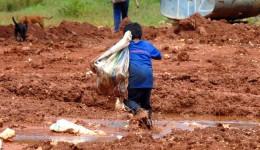 Brasil tem bons indicadores, mas ainda é foco de exploração infantil