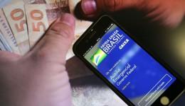 Caixa conclui pagamento da terceira parcela do auxílio emergencial
