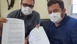Câmara Municipal devolve duodécimo e prefeitura irá investir verba no valor de R$ 2 milhões na saúde