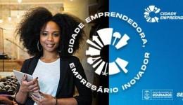 Cidade Empreendedora oferece oficinas gratuitas em Dourados