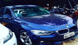 De BMW a moto Biz, leilão de veículos para circulação chega a fim nesta quarta-feira em Dourados