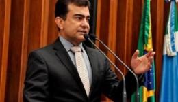 Deputado Marçal propõe auxílio a parentes de vítimas da Covid-19