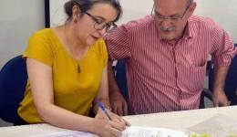Diretora do HR Rosana Leite Melo é anunciada como secretária especial de enfrentamento à Covid