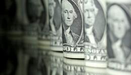 Dólar fecha em queda, reagindo a PIB melhor que o esperado no 1º trimestre