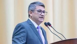 Dr. Luiz Ovando destina R$1,3 mi para nova sede do SAMU em Dourados após indicação de Fabio Luis