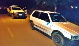Em 3 anos Guarda Municipal recupera 156 veículos furtados ou roubados em Dourados