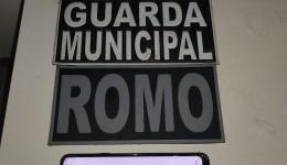 Em ocorrência Guarda Municipal recupera 21 aparelhos com ocorrência de furto.