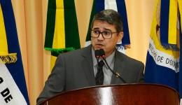 Fabio Luis propõe PLC que obriga Município a trocar lâmpadas no prazo de 5 dias úteis