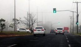 Frio ganha força e últimos dias de junho serão marcados por geada em Mato Grosso do Sul