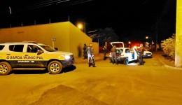 Guarda Municipal apreende 4 foragidos da justiça