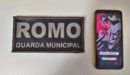Guarda Municipal em 2 anos recupera 103 celulares produtos de crime