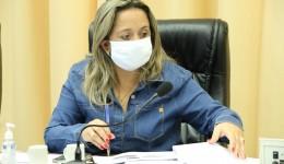 Lia Nogueira pede garantia de que atendimento no projeto PAI não será prejudicado