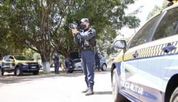 Polícia Militar Rodoviária intensifica policiamento nas estradas durante o feriado prolongado