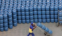 Preço do gás de cozinha varia 16,67% em Dourados, diz Procon