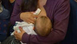 Vacinação contra Covid-19 para lactantes com 30 anos ou mais começa nesta segunda-feira