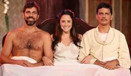 Dona flor e seus dois maridos de Maracaju