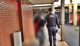Em 24 horas GMD prende 3 foragidos da polícia