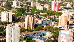 Final de semana continua com alerta para tempo seco em Mato Grosso do Sul